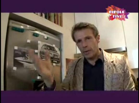 Lambert Wilson soutient Europe Ecologie   Vidéo dailymotion.png